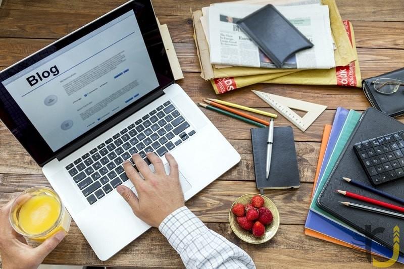 بلاگر | ایده های نو برای کار در منزل