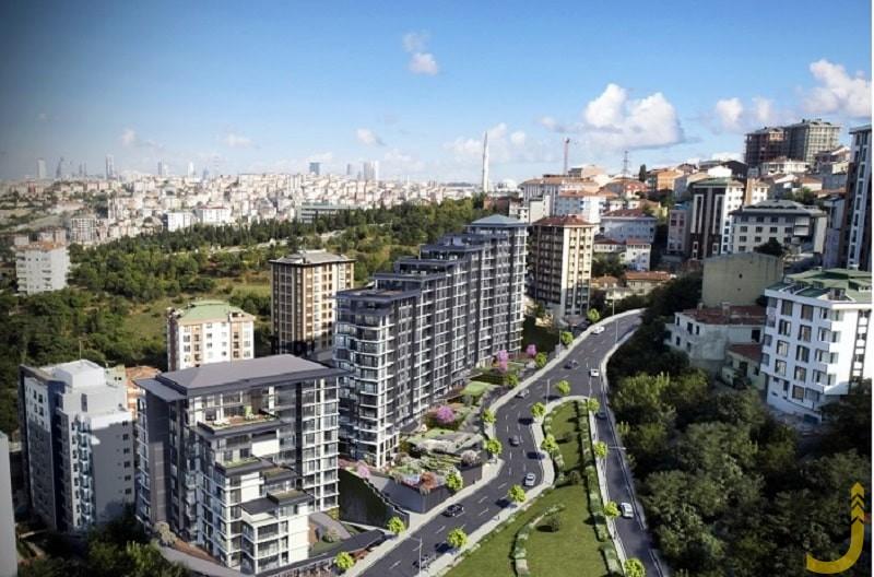 راهنمای خرید آپارتمان در استانبول