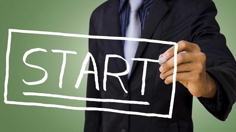 راه اندازی کسب و کار از صفر برای عرضه محصول