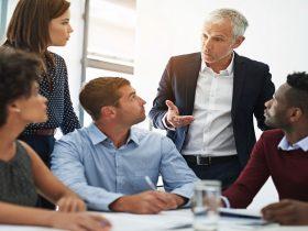 ویژگی های مدیران موفق