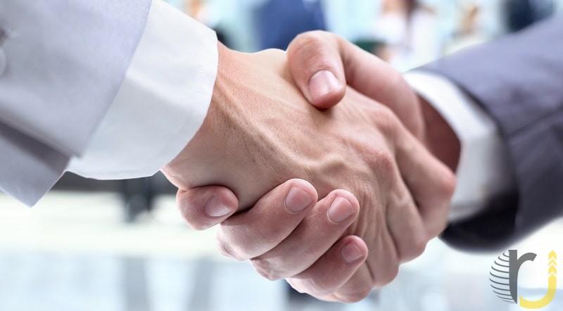 اصول انتخاب یک شریک تجاری مناسب