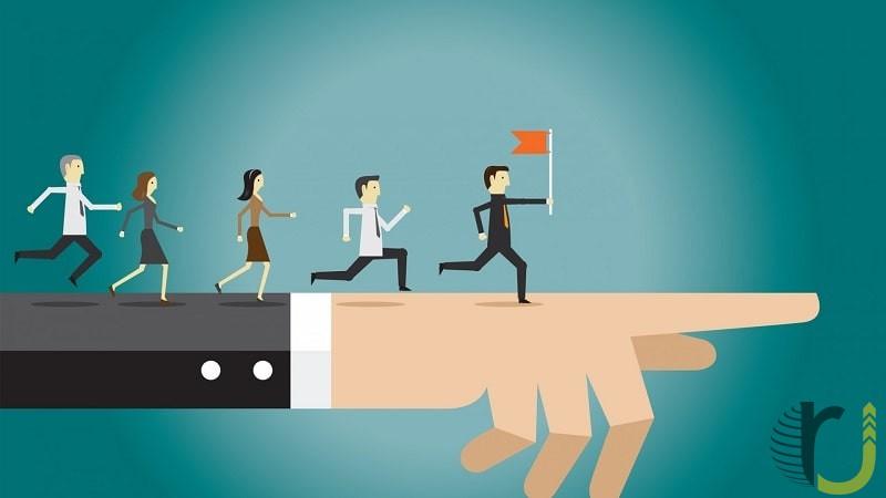 مشخصه های رهبری در مدیریت