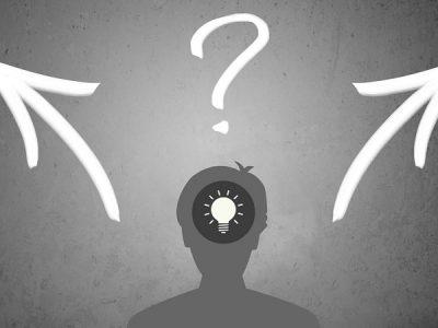 درمان دودلی در تصمیم گیری