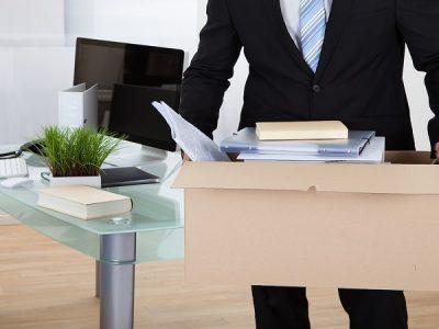 چرا کارمندان استعفا می دهند؟