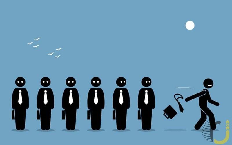 چرا کارمندان خوب شرکت ما را ترک می کنند؟