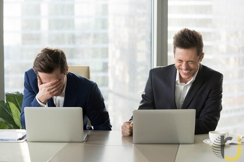 برای جلوگیری از استعفای کارکنان خوب به بهبود فرهنگ سازمانی خود بیندیشید