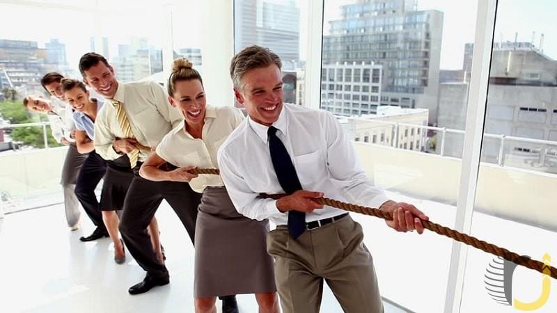 دلایل استعفای کارمندان چیست؟ برای جلوگیری از استعفای کارمندان محیط شاد و هیجان انگیز در کار ایجاد کنید