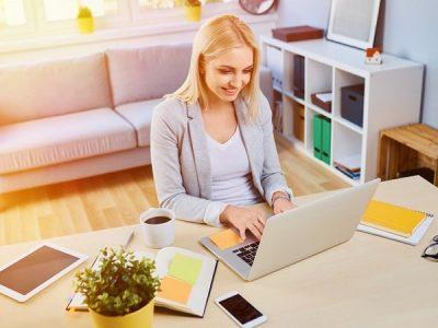 ایده های جدید برای کار در منزل