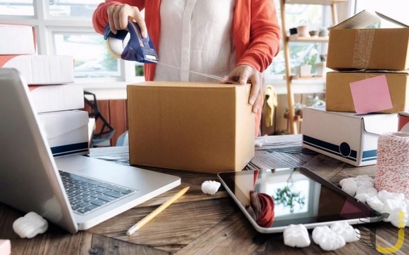 بهترین ایده ها با درآمد بالا برای کار در خانه