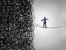 راههای مقابله با ترس و استرس