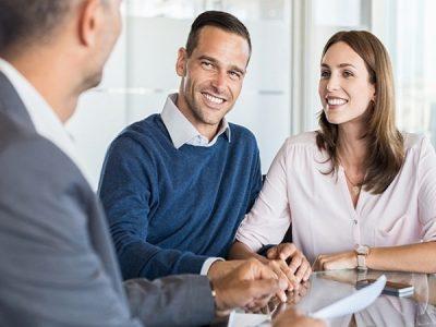 انتخاب مشاور مالی حرفه ای