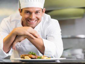 چگونه یک آشپز موفق شوم؟