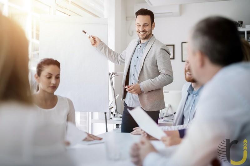 چگونه مدیر خوبی باشیم؟