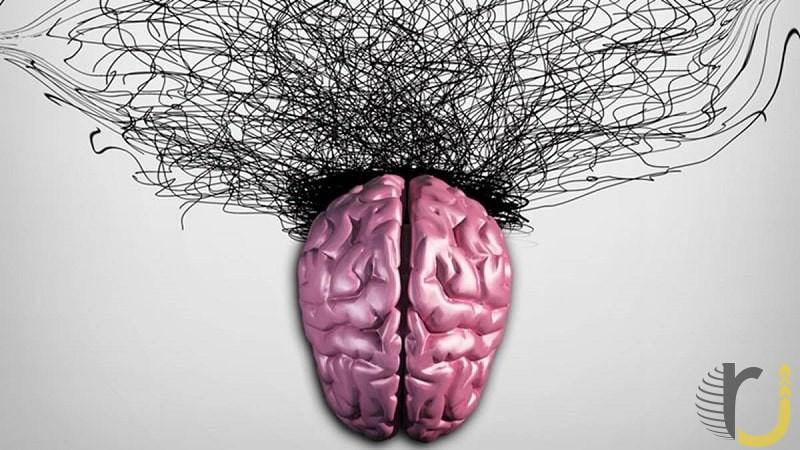 چگونه جلوی فکر زیاد را بگیریم