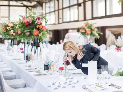 چطور برنامه ریز عروسی شویم؟