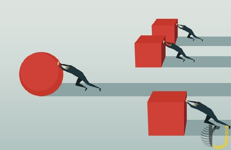 هدف بنچمارک در کسب و کار