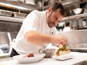 فایده های شغل آشپزی