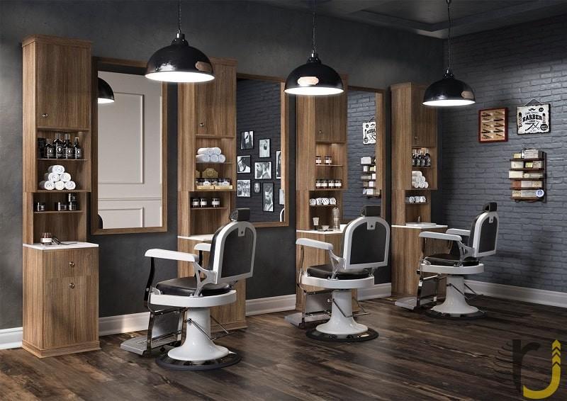 تامین وسایل گران از معایب آرایشگری است