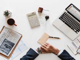 مشاغل دورکاری مالی