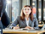 دلایل تنفر کارمندان از مدیران