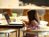 تشویق فرزندان به درس خواندن در کرونا