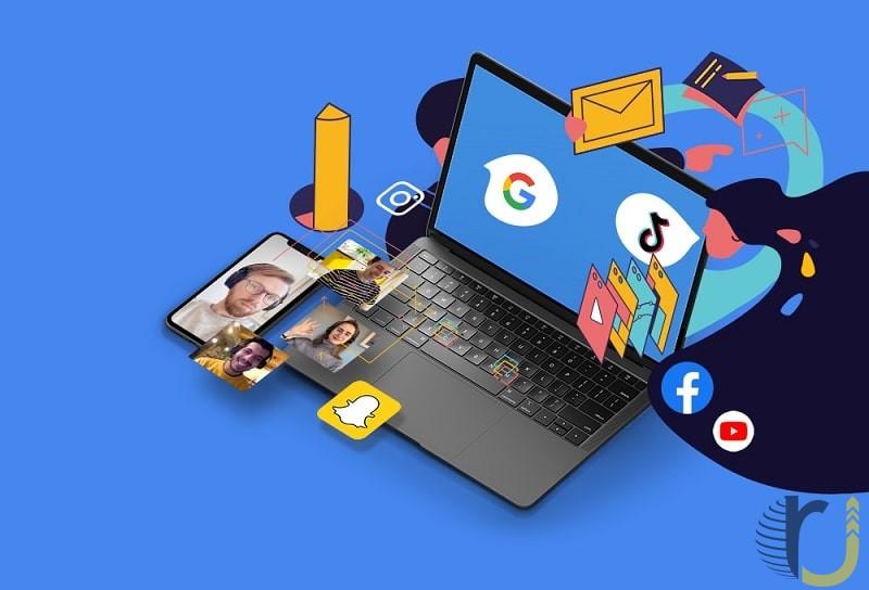 با شغل بازاریابی دیجیتال آشنا شوید