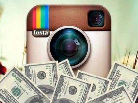 چگونه از اینستاگرام پول دربیاریم؟