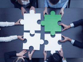 چگونه کار تیمی را تقویت کنیم؟