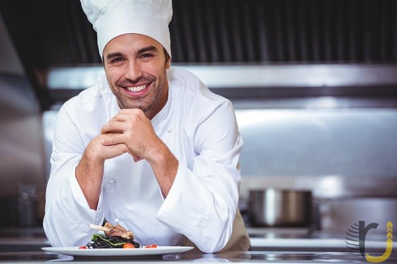 شغل آشپز اجرایی برای درونگراها