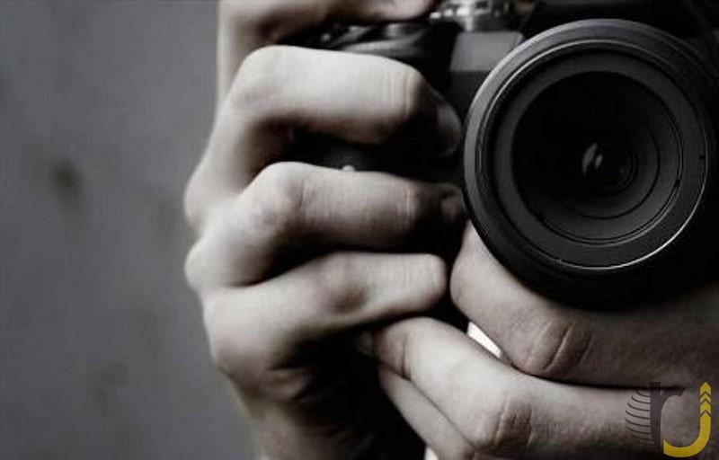 شغل عکاسی برای افراد درونگرا