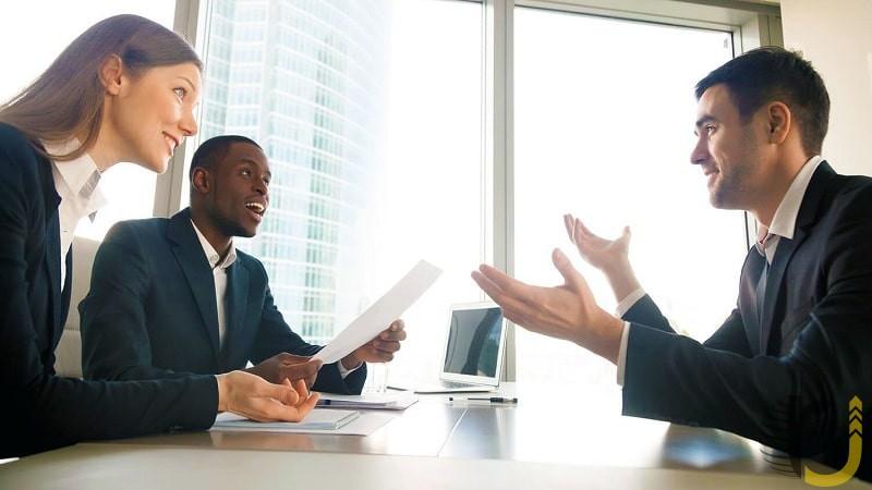 در مصاحبه شغلی چه سوالاتی از کارفرما بپرسیم
